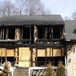 Tollgate Street Baltimore House Fire